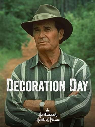 Decoration Day kapak