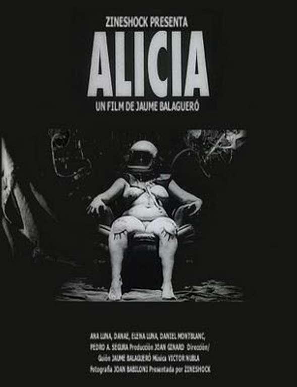 Alicia kapak