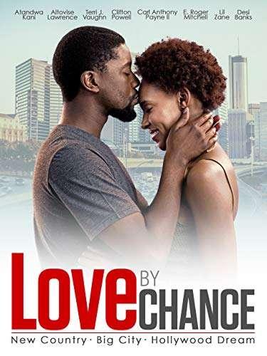 LOVE by CHANCE kapak