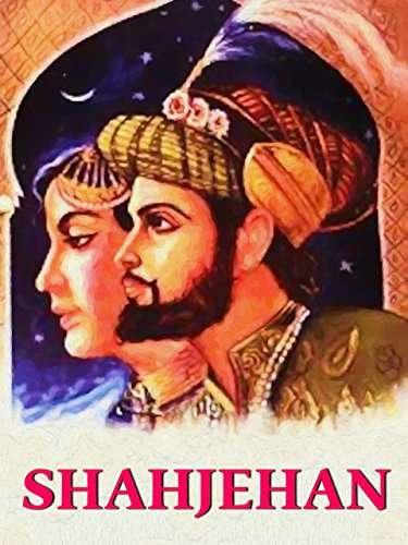 Shahjehan kapak
