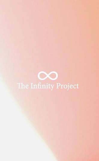 The Infinity Project kapak