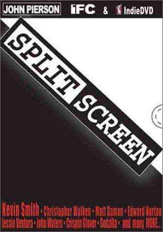 Split Screen kapak