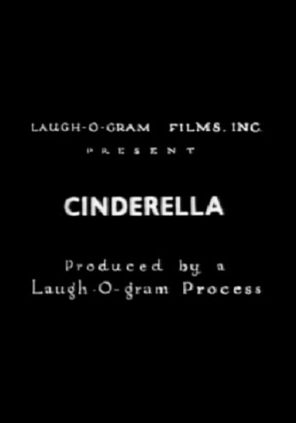 Cinderella kapak
