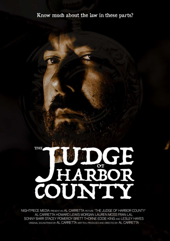 The Judge of Harbor County kapak