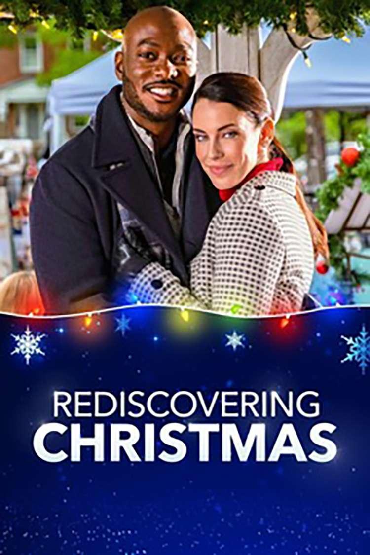 Rediscovering Christmas kapak