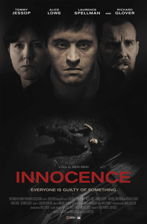 Innocence kapak