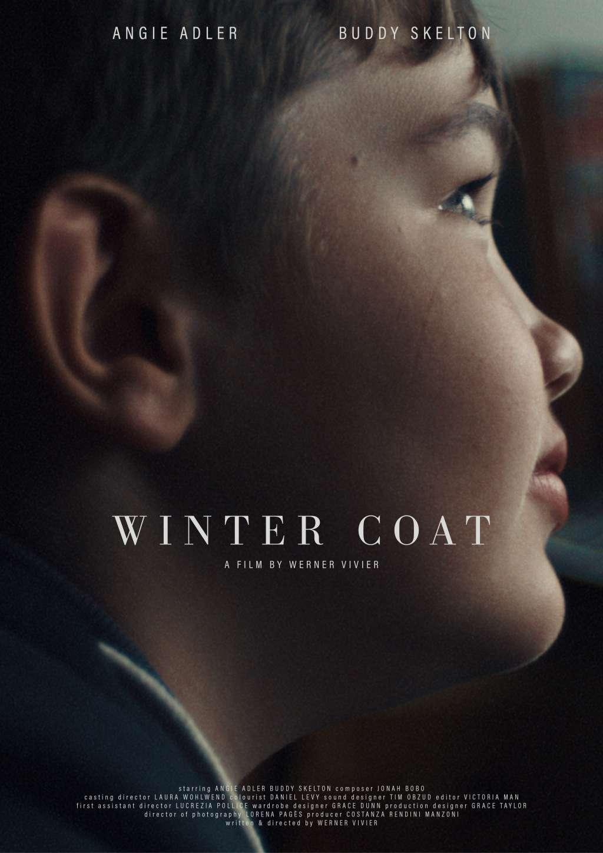 Winter Coat kapak