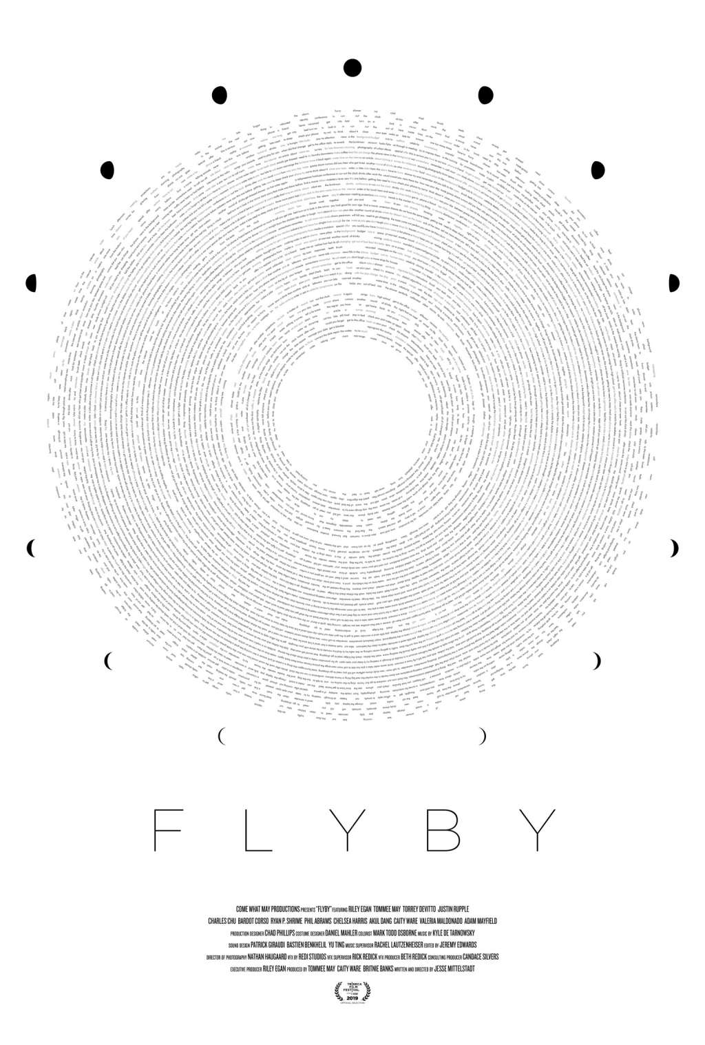 Flyby kapak