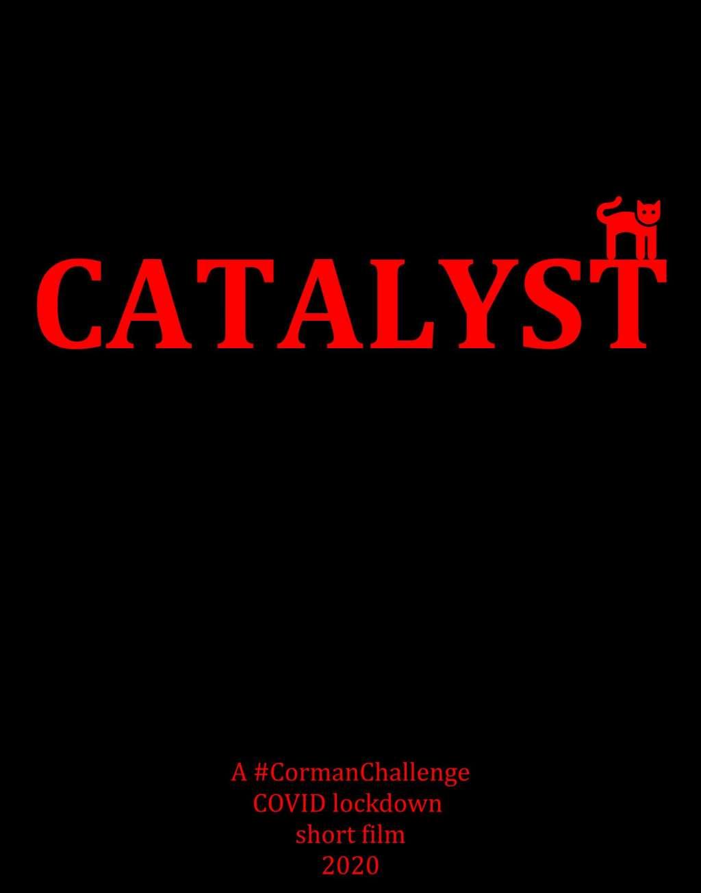 Catalyst kapak