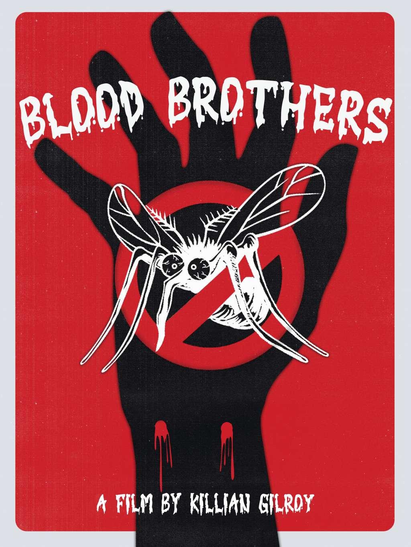 Blood Brothers kapak