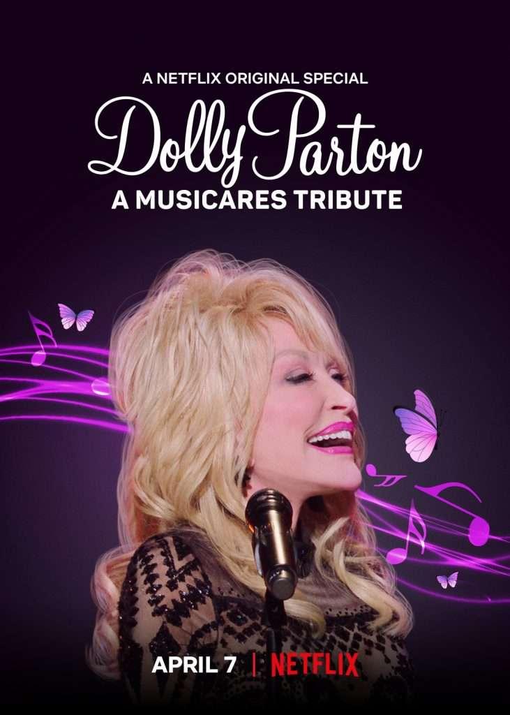 Dolly Parton: A MusiCares Tribute kapak