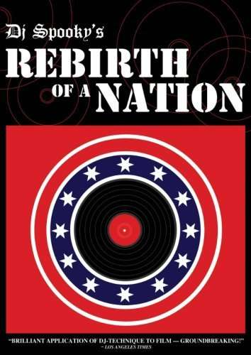 Rebirth of a Nation kapak