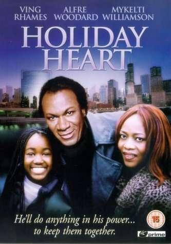 Holiday Heart kapak