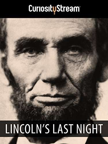 The Real Abraham Lincoln kapak