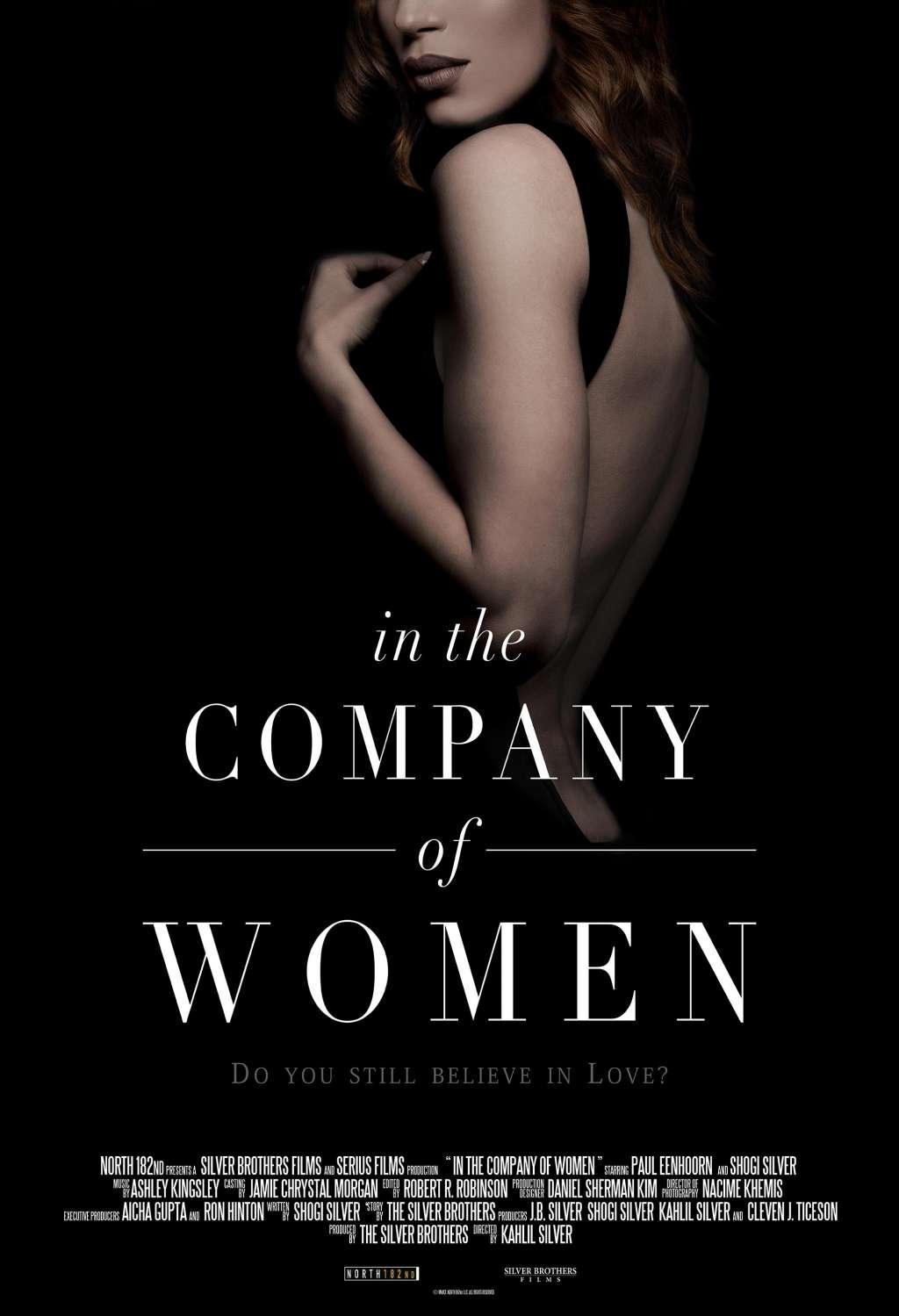 In the Company of Women kapak