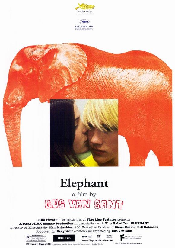 Elephant kapak