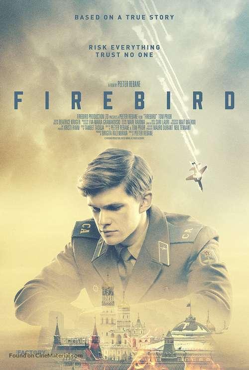 Firebird kapak