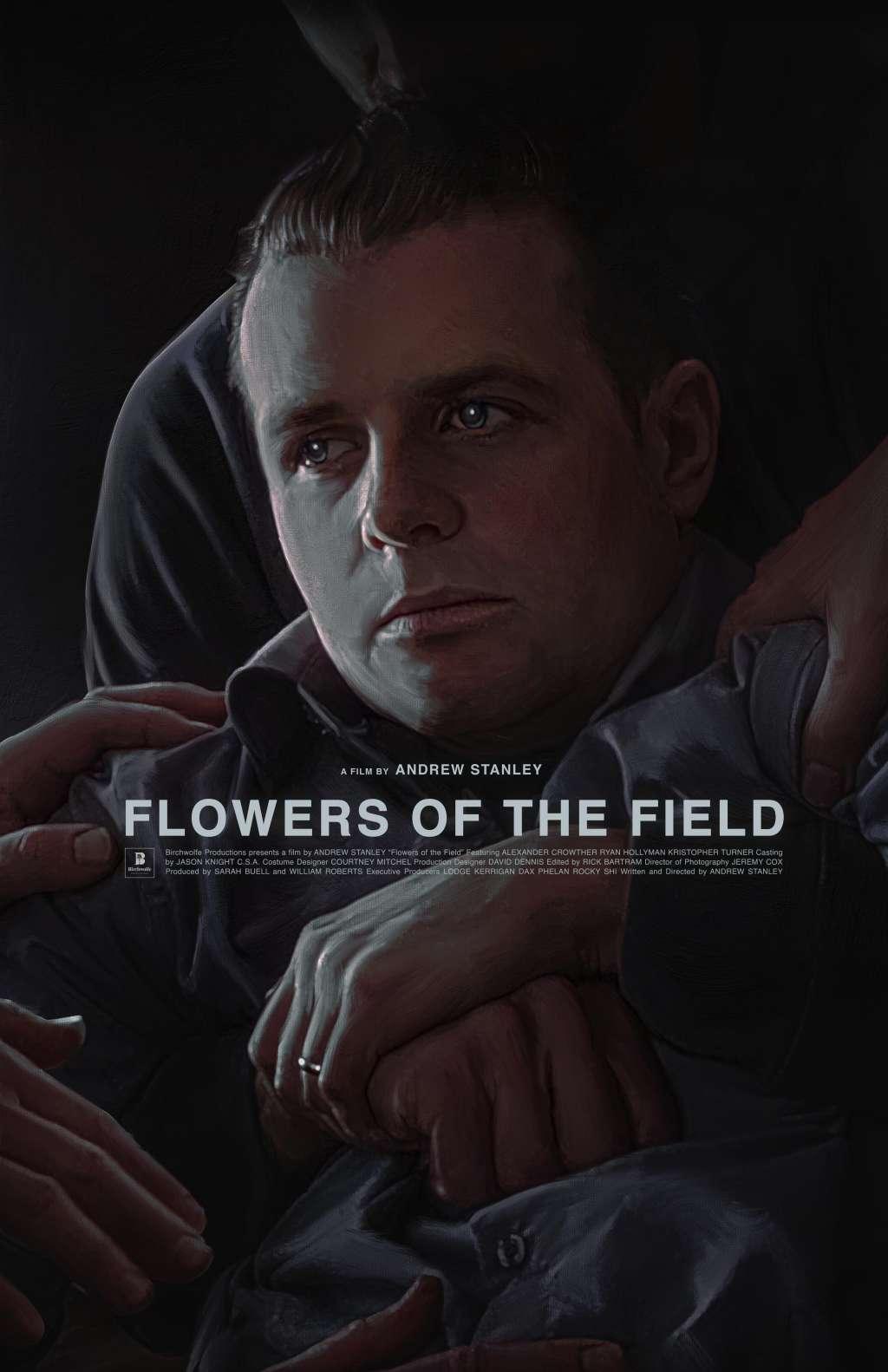 Flowers of the Field kapak