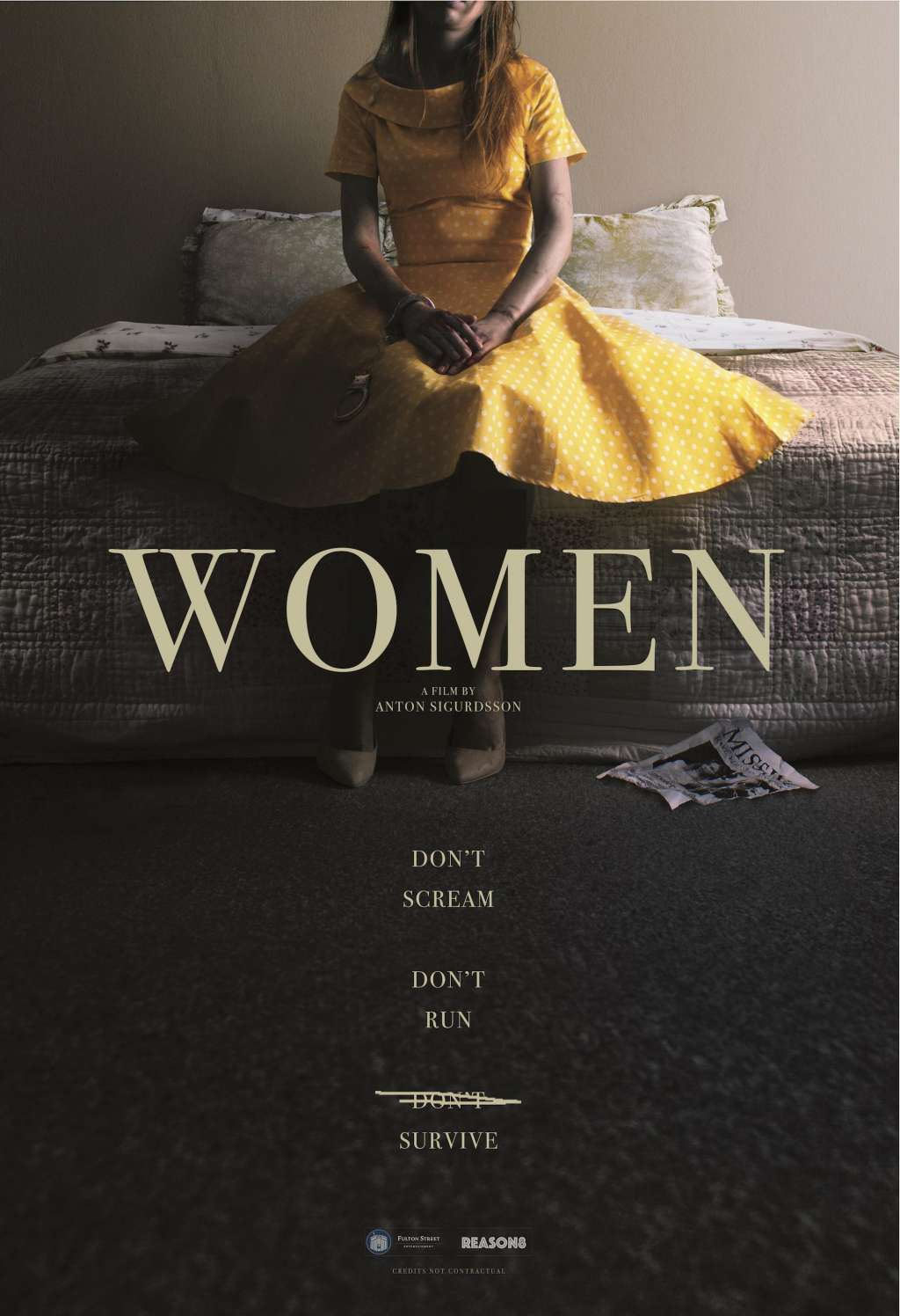 Women kapak