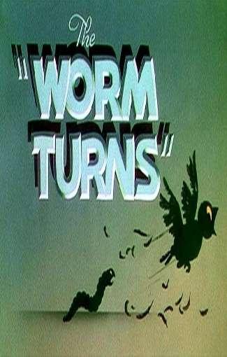 The Worm Turns kapak