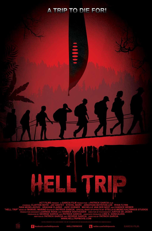 Hell Trip kapak