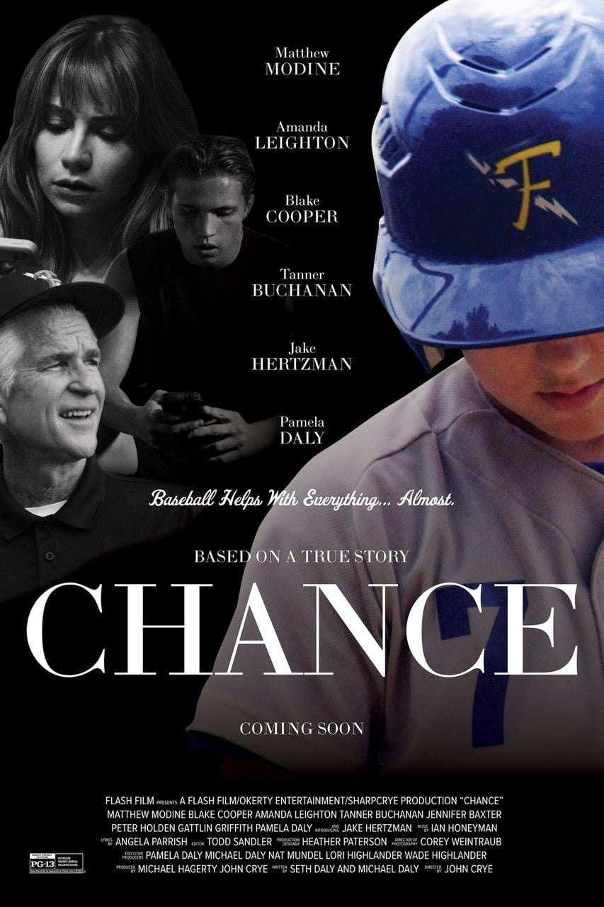 Chance kapak