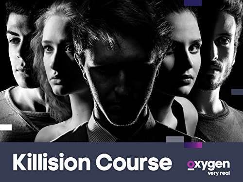 Killision Course kapak