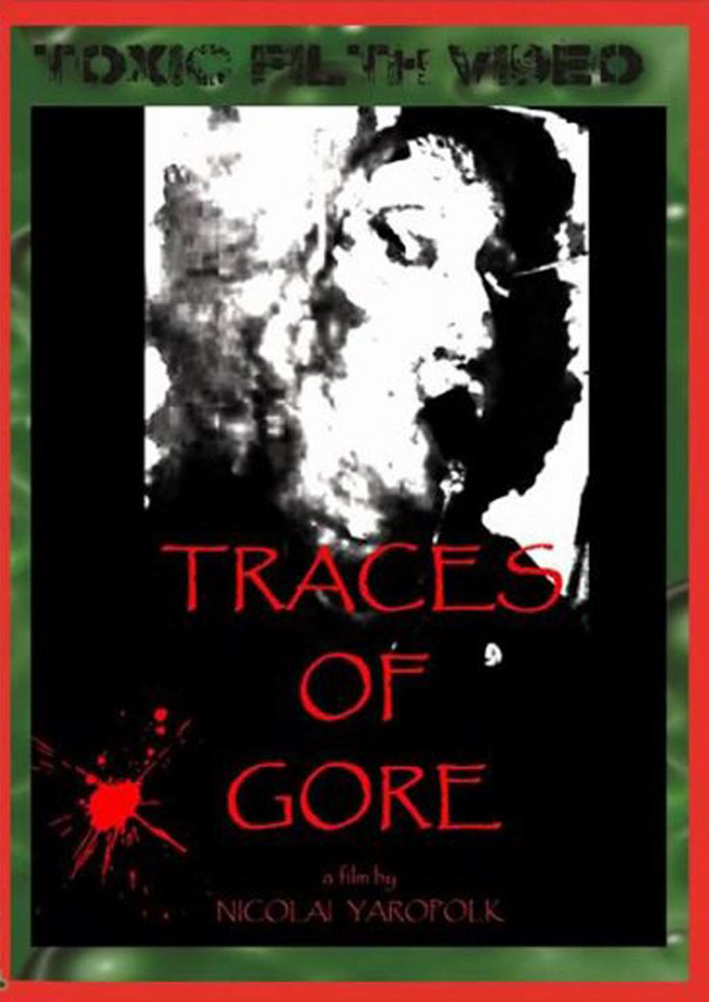 Traces of Gore kapak