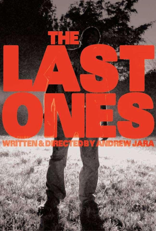 The Last Ones kapak
