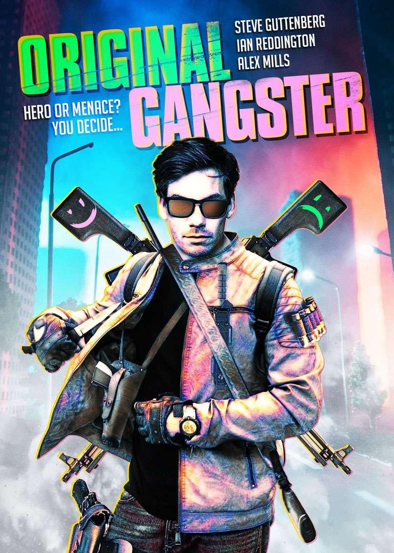 Original Gangster kapak
