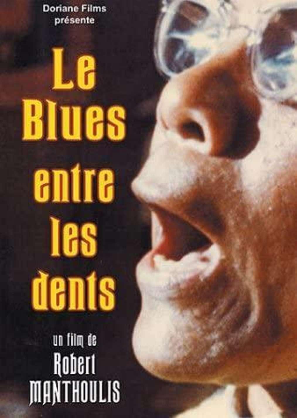 Blues Under the Skin kapak