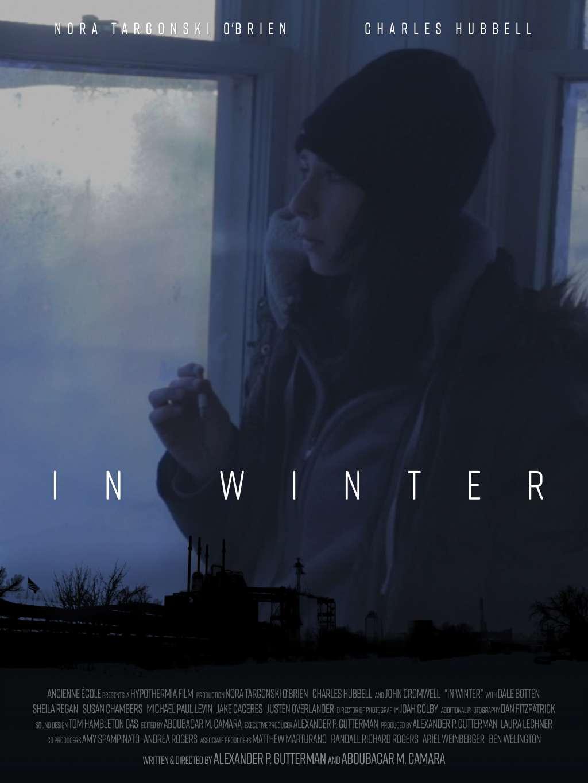 In Winter kapak