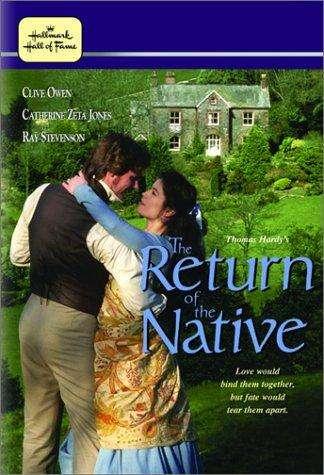 The Return of the Native kapak