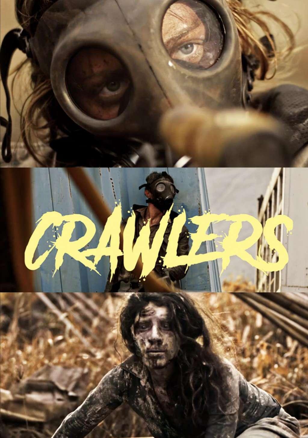 Crawlers kapak