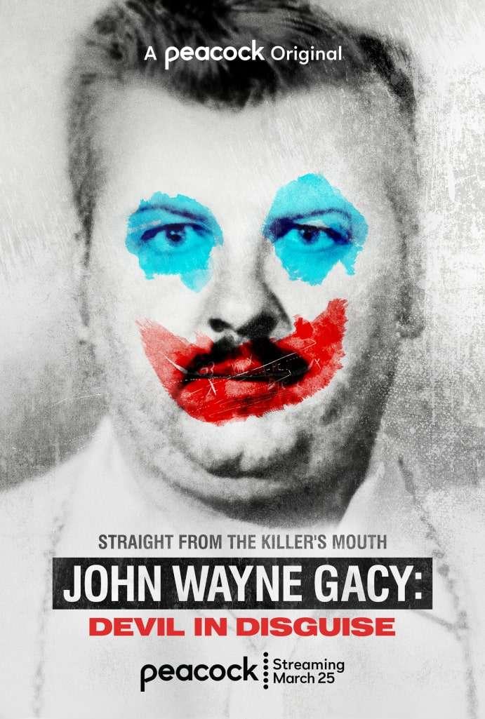 John Wayne Gacy: Devil in Disguise kapak