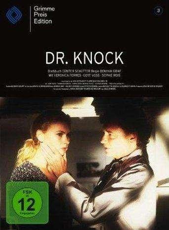 Doktor Knock kapak