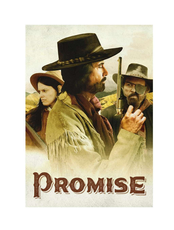 Promise kapak