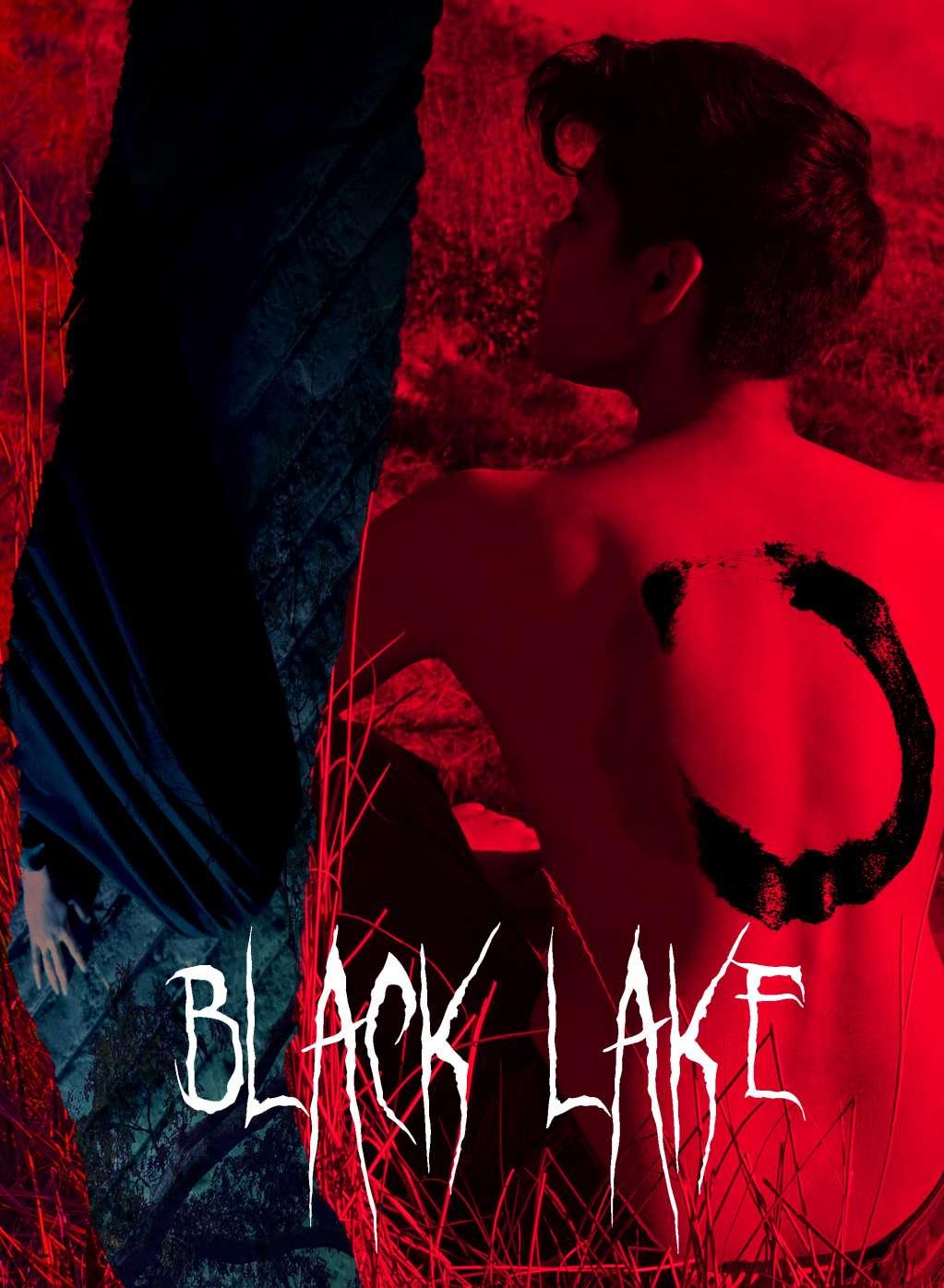 Black Lake kapak