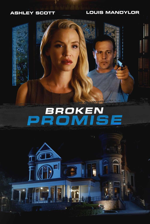 Broken Promise kapak