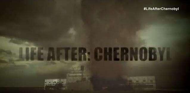 Life After: Chernobyl kapak