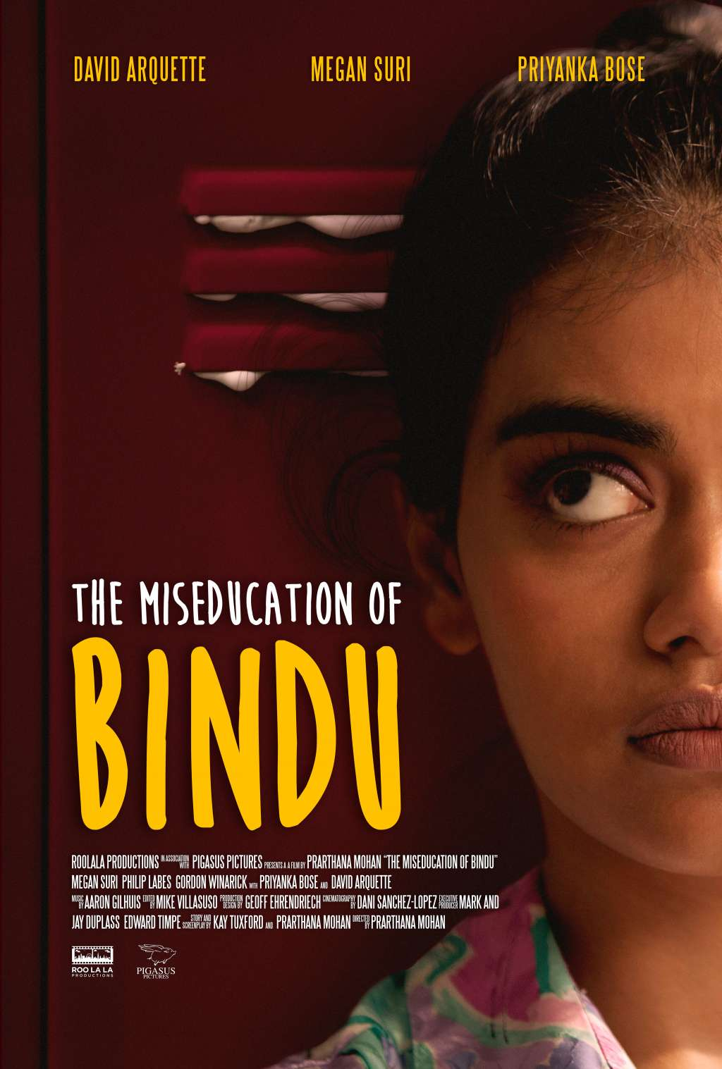 The MisEducation of Bindu kapak