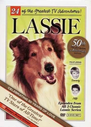 Lassie kapak