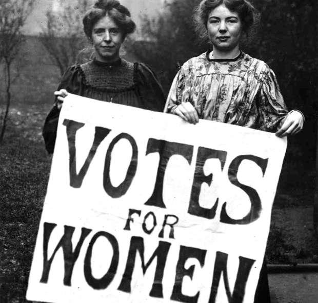 Die Hälfte der Welt gehört uns - Als Frauen das Wahlrecht erkämpften kapak