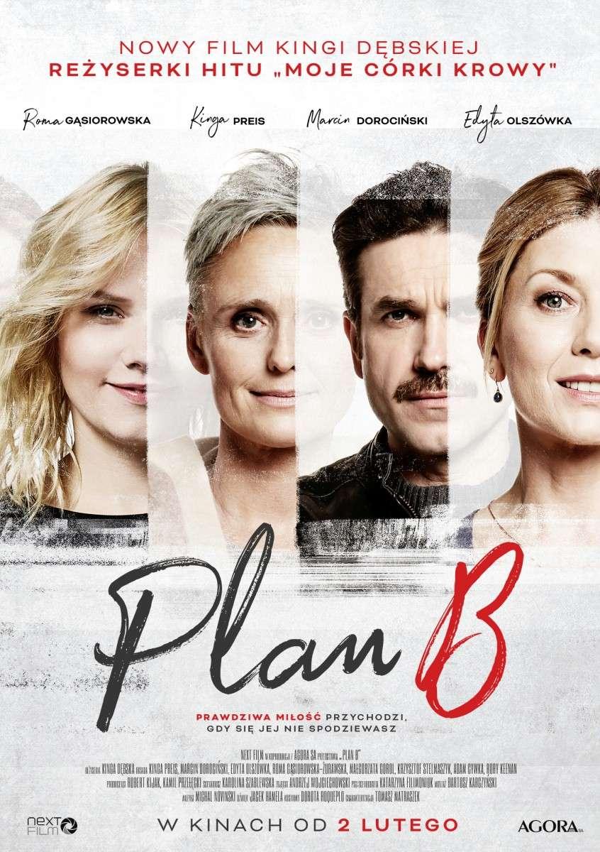 Plan B kapak