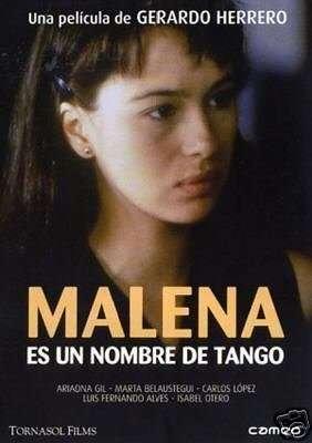 Malena es un nombre de tango kapak