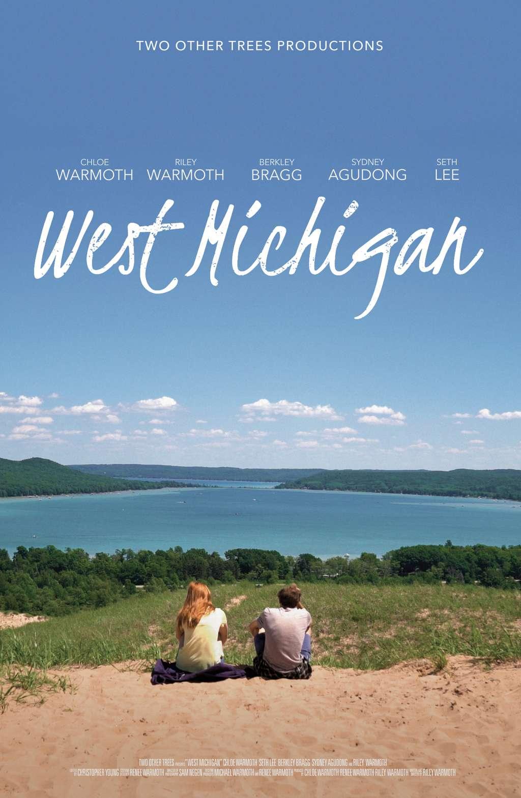 West Michigan kapak