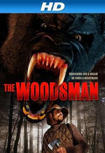 The Woodsman kapak