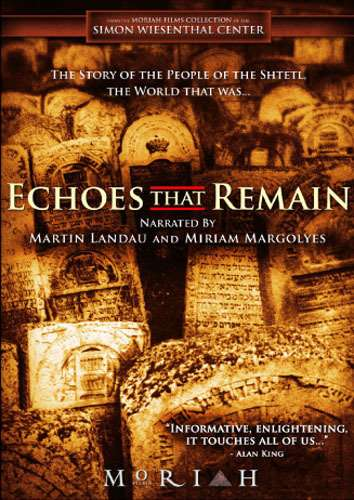 Echoes That Remain kapak