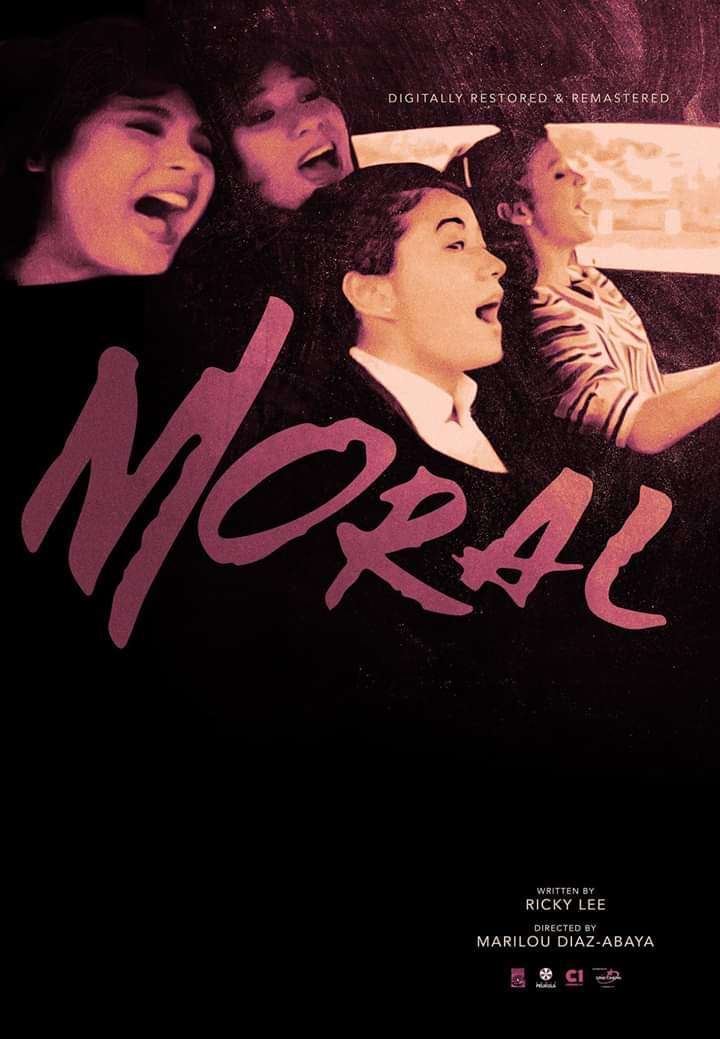Moral kapak