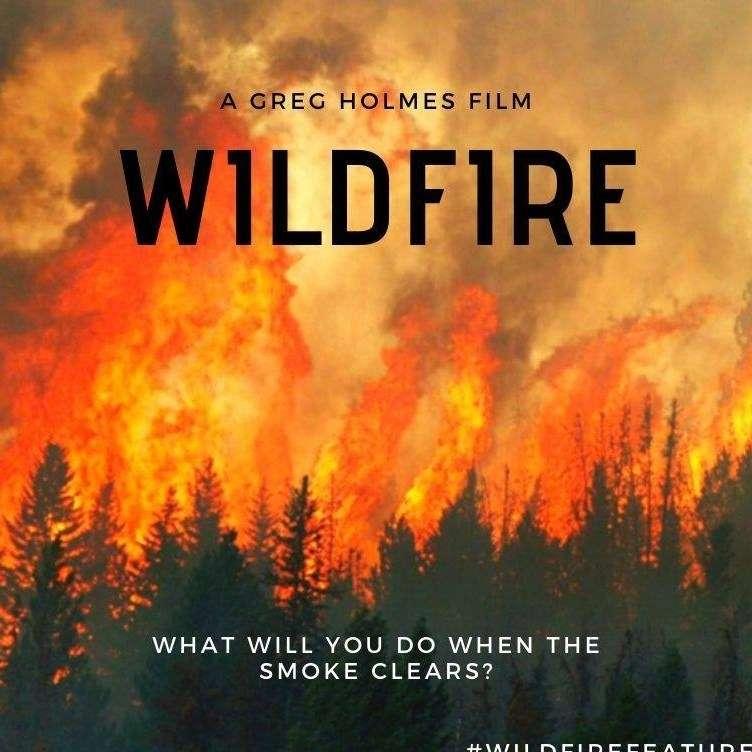 Wildfire kapak